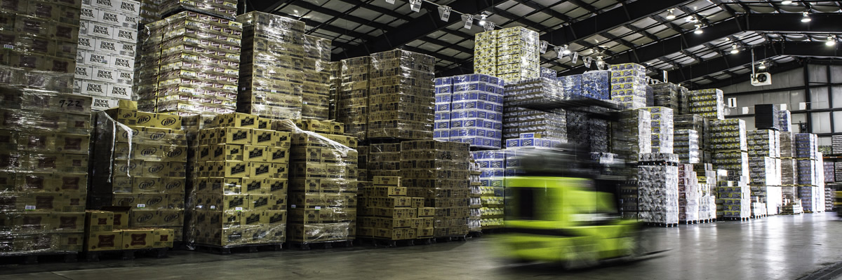 what is a beer distributor?