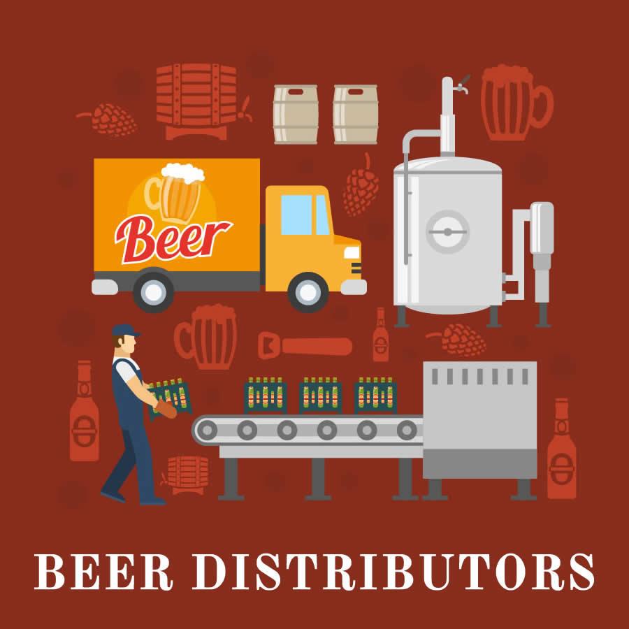 Colorado Beer Distributors Association   Delivering Beer In